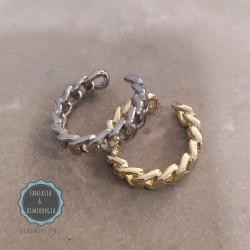δαχτυλίδι αλυσίδα (κωδ:029)