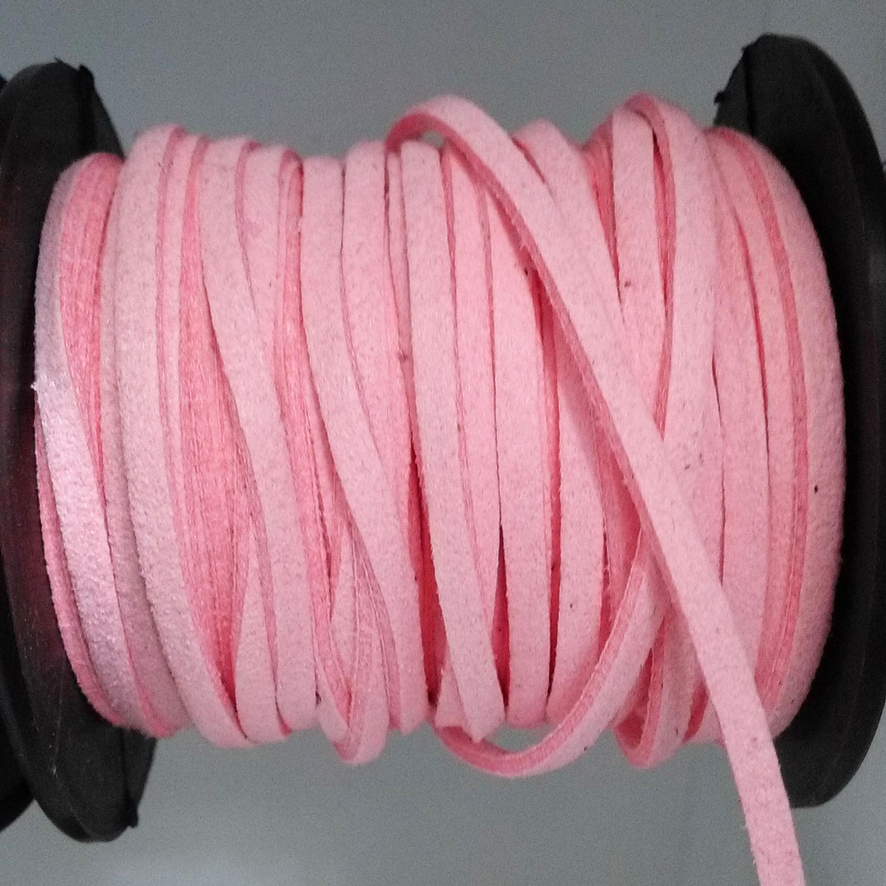 ροζ σουέτ