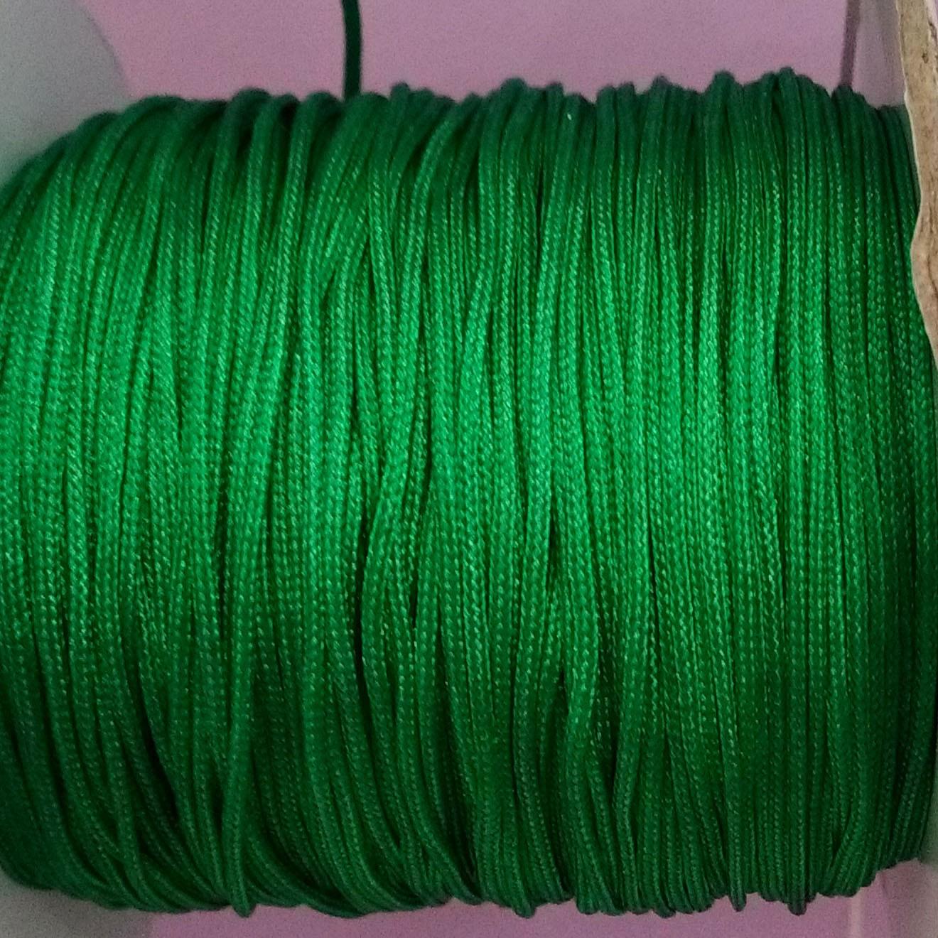 πράσινο σατινέ